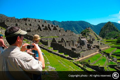 Tour to the Sanctuary of Machu Picchu