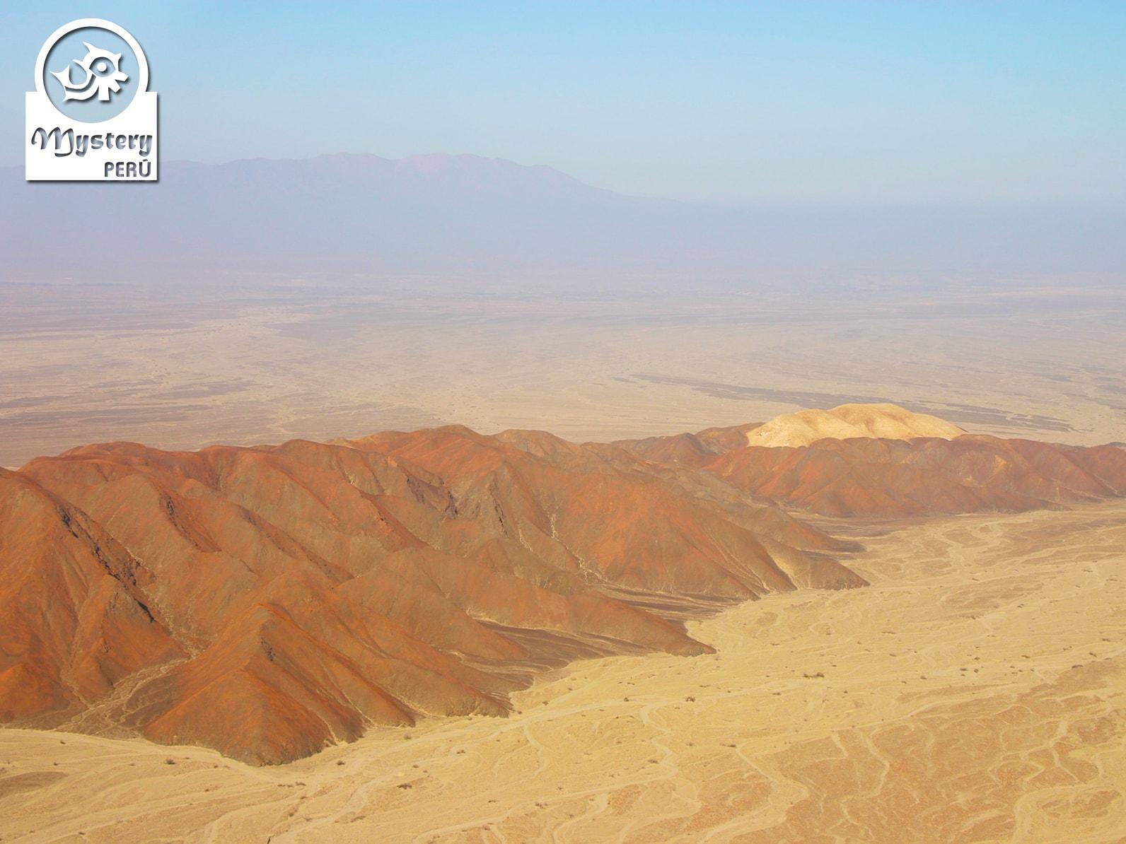 Tour às Linhas de Nazca saindo de Cusco