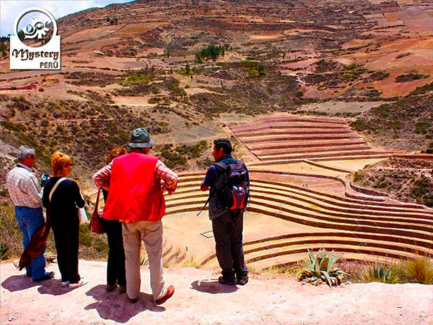 Complete Tour to the Sacred Valley of Cusco