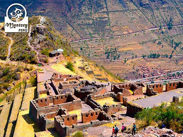 Full Day Tour to the Sacred Valley of Cusco