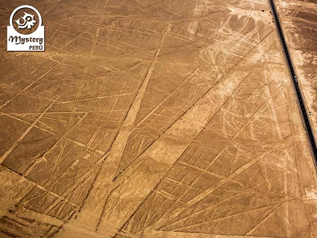 Líneas de Nazca y Viaje a la ciudad de Cusco