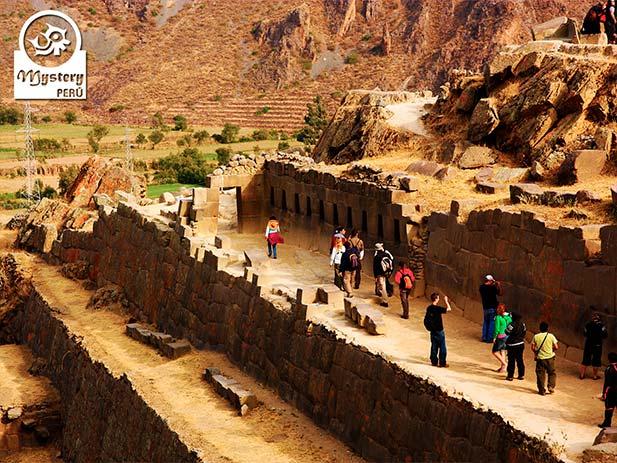 Tour Completo al Valle Sagrado de los Incas