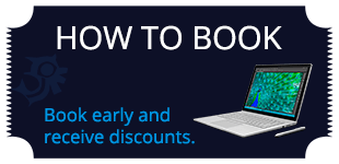 How To Book Tours