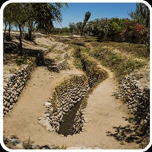 Tour a los Acueductos de Cantayo