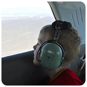 Volando sobre las Lineas de Nazca