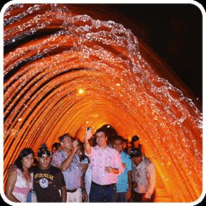 Puente de Agua Lima Peru