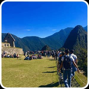 Machu Picchu Mystery Peru