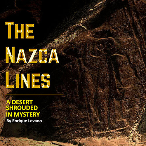 Nazca Lines Lectures