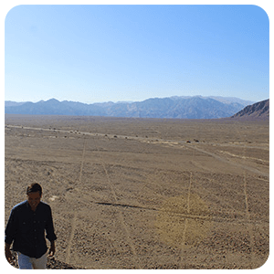 Nazca Lines online Lecture 3