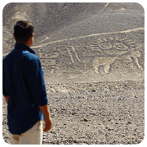 Nazca Lines online Lecture 4