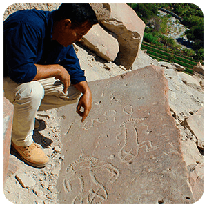 Nazca Lines online Lecture 5
