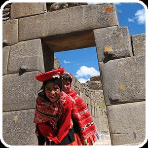 Ollantaytambo Tour