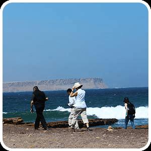 Paracas Bay
