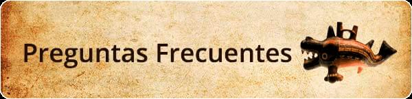 Preguntas Frecuentes Cahuachi