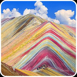 Vinicunca Tour in Cusco
