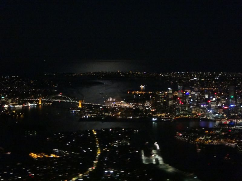 Sydney from air 2