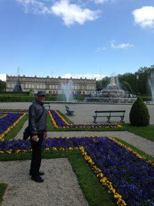 Schloss Herren Chiemsee