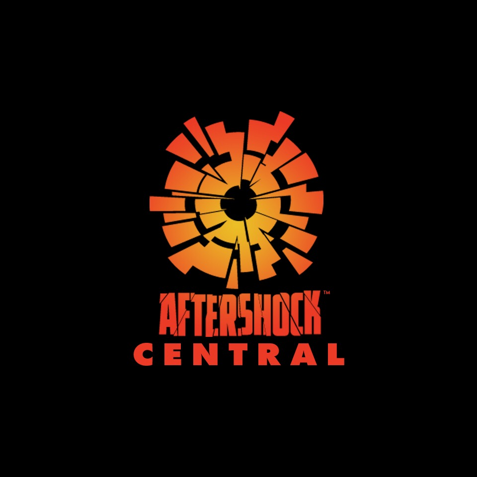 Aftershock Central Podcast
