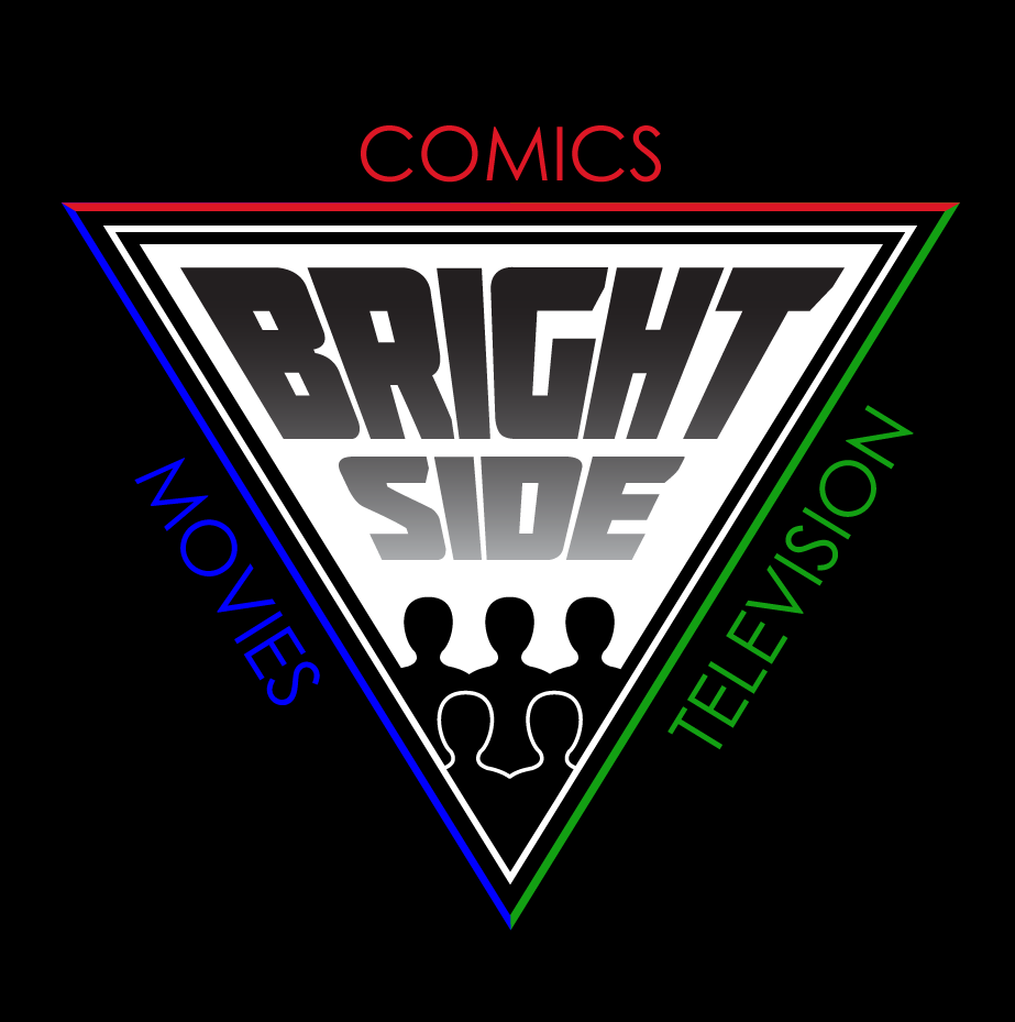 The Bright Side Comics Chat