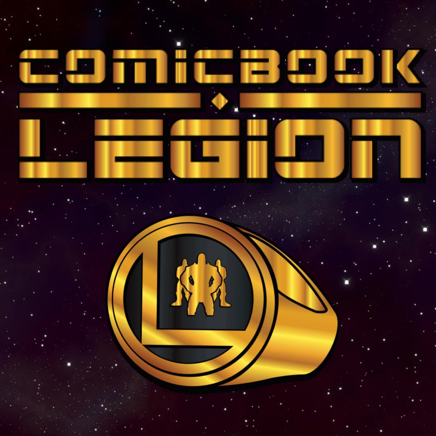 Comic Book Legion