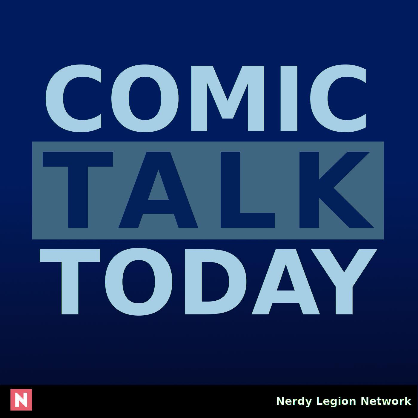 Comic Talk Today
