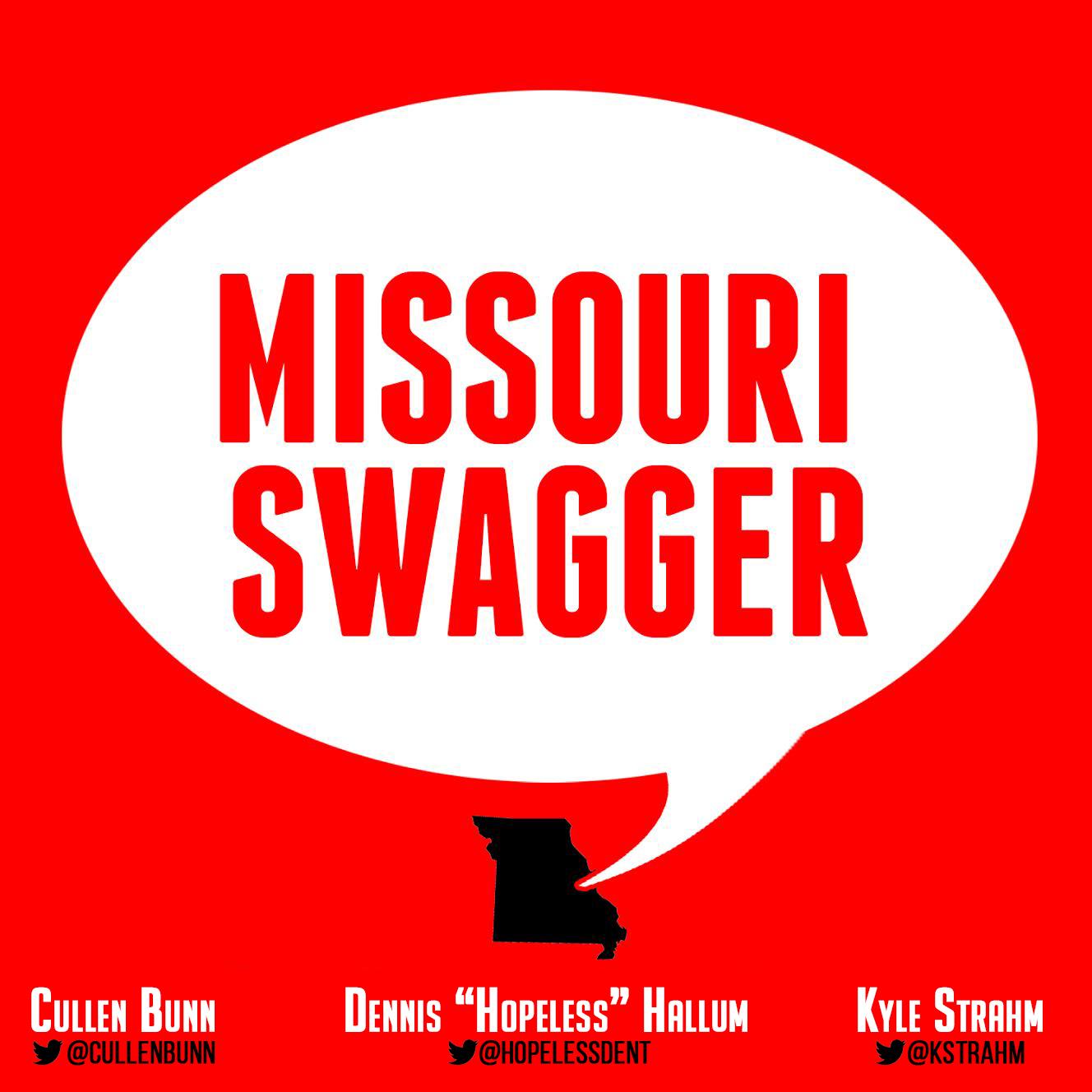 Missouri Swagger