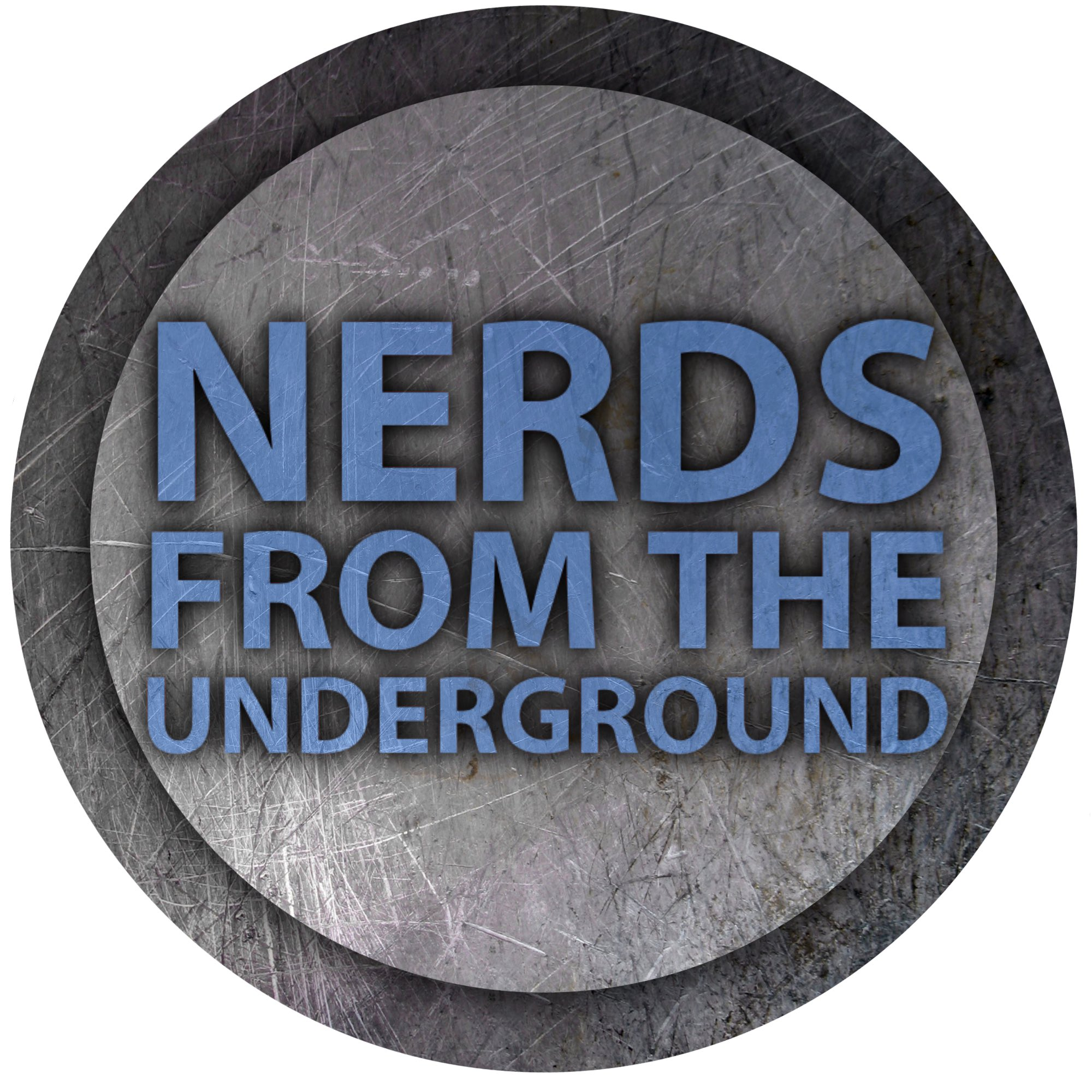 Nerds From The Underground