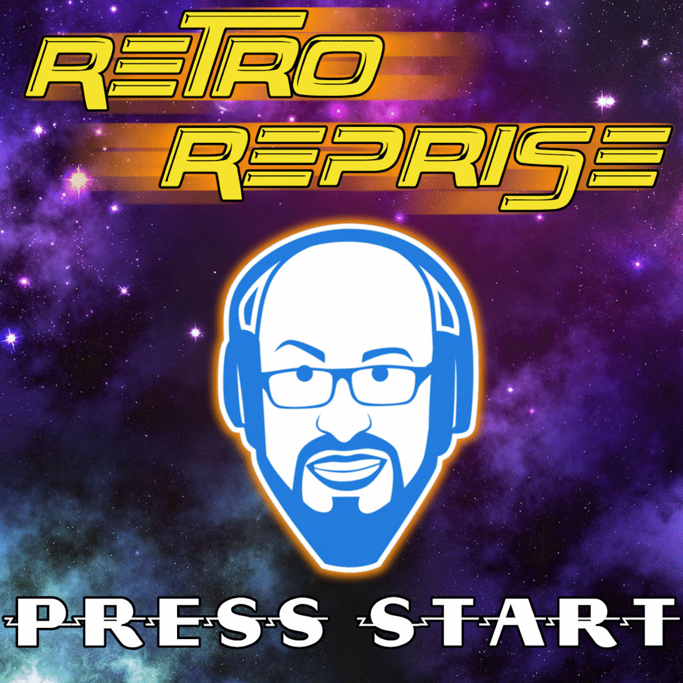 The Retro Reprise Podcast