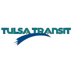 Tulsa transit logo