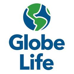 Globe life 2 logo