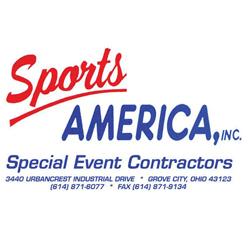 Sports america logo