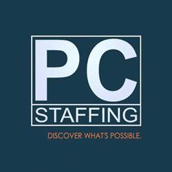 Pc staffing
