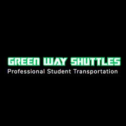 Green way shuttles