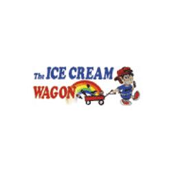 The ice cream wagon