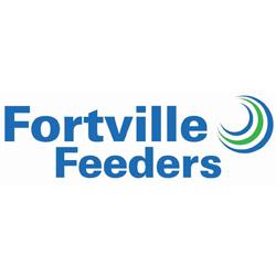 Fortville feeders logo