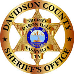 Nashville davidson county sheriff office logo