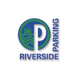 Riverside parking