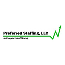 Preferred staffing