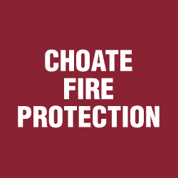 Choate fire protection