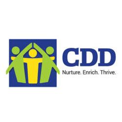 Center for the developmentally