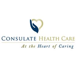 Consulate health care   rehabilitation big heart