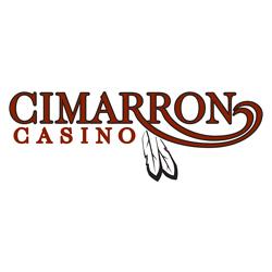 Cimarron casino rev