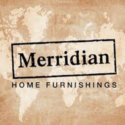 Merridian home furnishings
