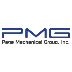 Page mechanical group