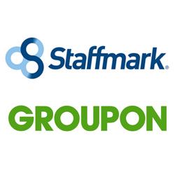 Staffmark groupon