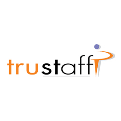 Trustaff wordmark