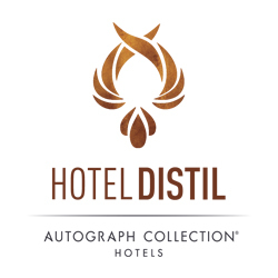 Distil hotel
