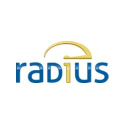 Radius global solutions