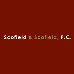 Scofield   scofield  p.c.