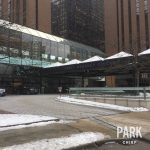Photo of 151 E. Wacker Dr. (Hyatt Regency) – Garage